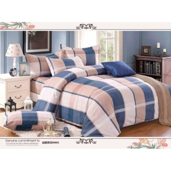 O -PH Good Quality BedSheet Cotton Classic Design BS-18