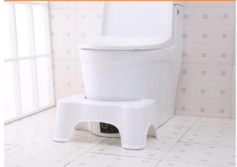 OJ toilet mat footstool - intl - 2