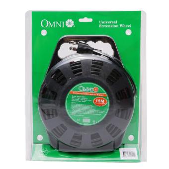 Omni Universal Extension Wheel 15m - 3