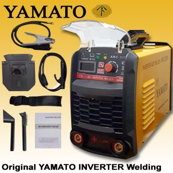 ORIGINAL Yamato Digital Inverter IGBT Arc Welding Machine 200A (ARC-200)