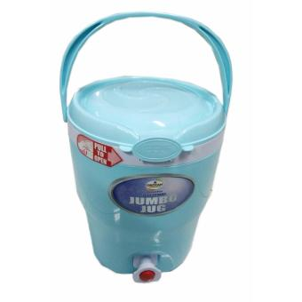 Orocan -9004 4Liters Koolit Water Jumbo Jug ( BUY 1 TAKE 1) - 2