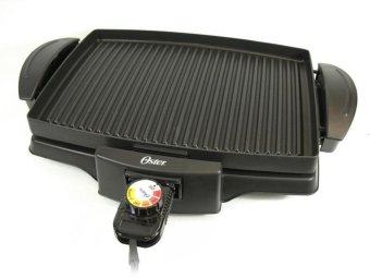 Oster 4767 Indoor Grill