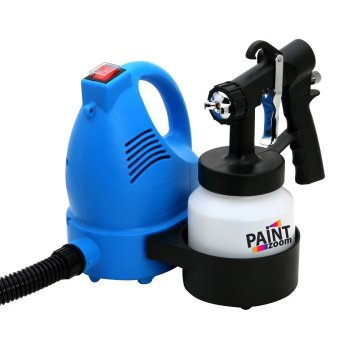 Paint Zoom Sprayer (Blue) - picture 2