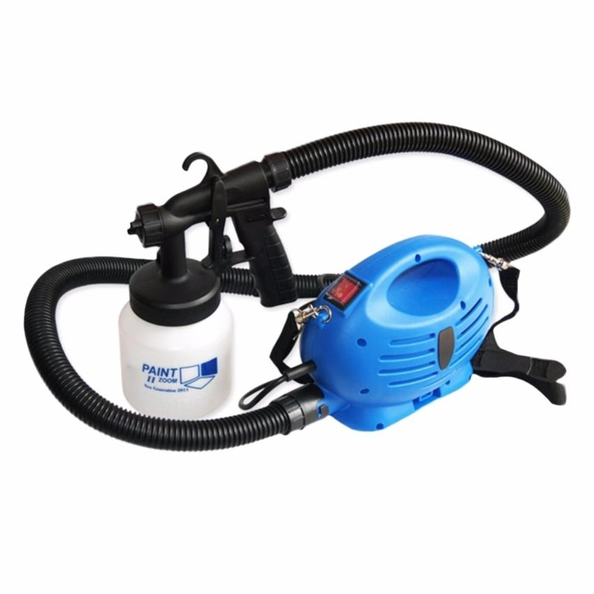Paint Zoom Professional Electric Paint Sprayer Paint Gun with 3 WaySp Price Philippines
