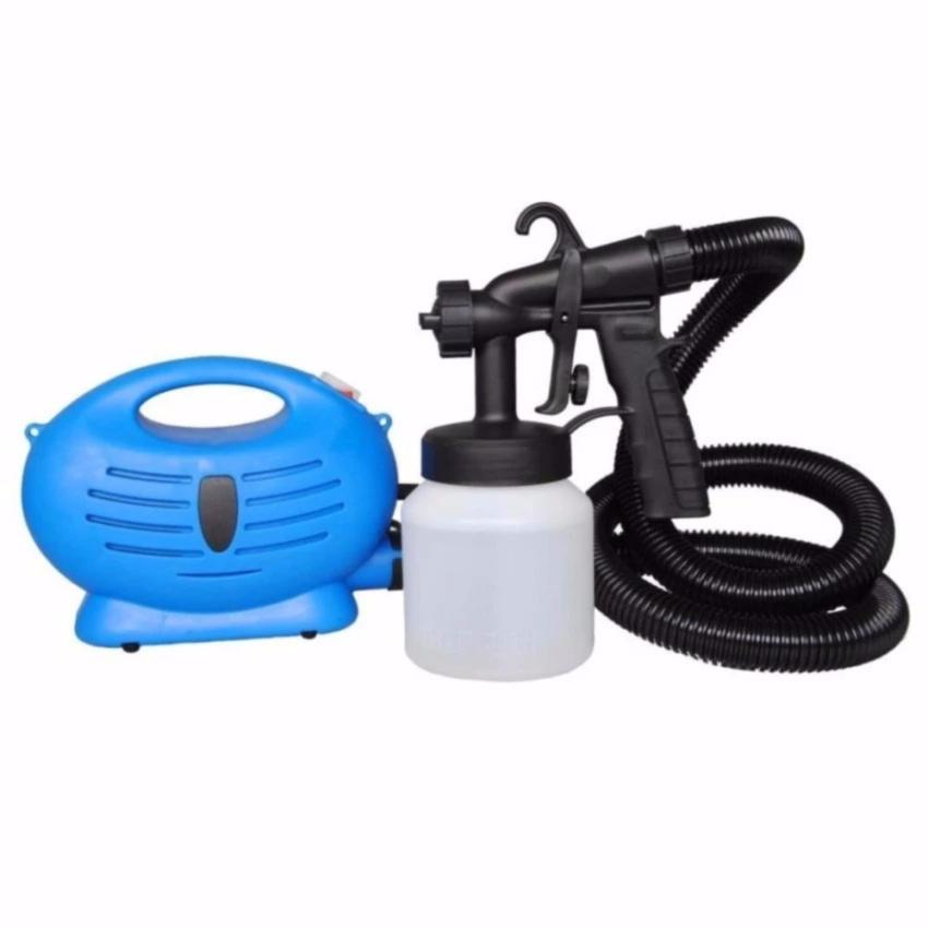 Paint Zoom Sprayer (Blue/White)