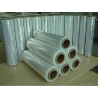 Pallet Stretch Film Stretch Wrap Cling Wrap 500mm x 500meters x20microns 3inches core - 2