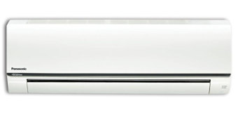 Panasonic CS/U-PS9QKQ 1.0HP Standard Inverter Split Type AirConditioner (White)