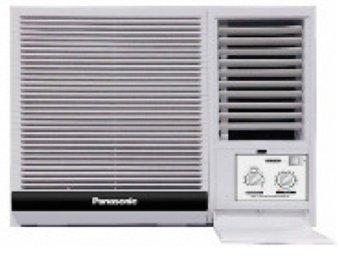 Panasonic CW-MC95JPH 1.0HP Window Type Air Conditioner (White)