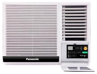 Panasonic CW-XC85JPH 0.8HP Window Type Air Conditioner (White)