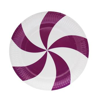 Paper Plates (Pinwheel Light Violet)  sc 1 st  Philippines Latest Price 2018 & Presyo Ng Perfboard Plates Bakelite Universal Sa Pilipinas ...