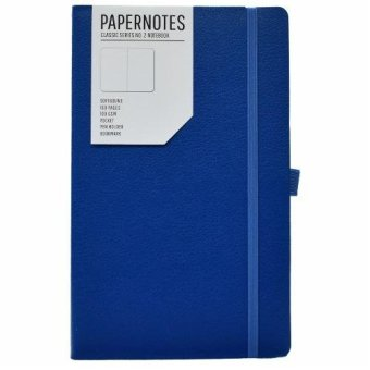 Papernotes Denim Journal Notebook - Blank