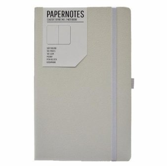 Papernotes Ghost Journal Notebook - Blank