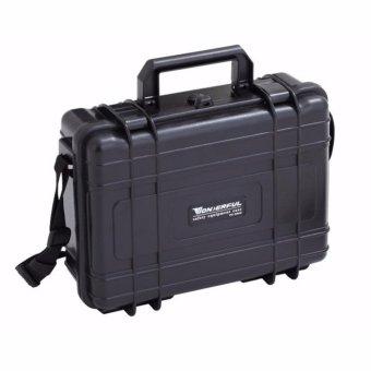 PC-2809N Dry Case (Black)
