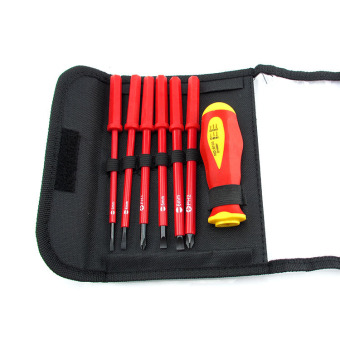Peng workers [ Tools] 1000V high voltage electrical insulation resistance screwdriver