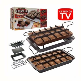 recipe: perfect brownie pan recipe book [23]