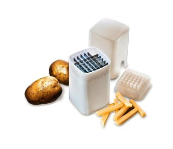 Perfect French Fries Cutter Set
