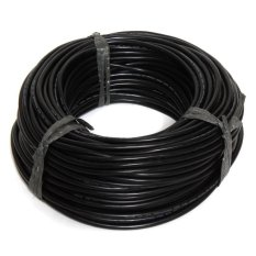 Philflex philippines philflex price list cables wires cords philflex royal 2c 75m cord roll black keyboard keysfo Image collections