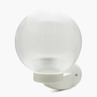 Philips Outdoor Wall Light ECW300 (White)