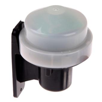 Photocell light Switch Daylight Dusk till Dawn Sensor Lightswitchoutdoor - intl - 4