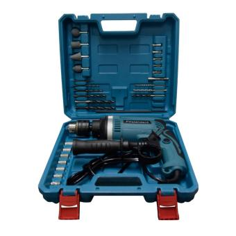Phstandard Power Tools Impact Drill 13MM Phs-28 Sets - 2