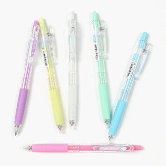 Pilot Juice Pastel Pen Set of 6