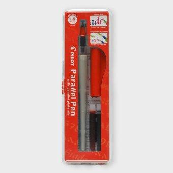 Pilot Parallel Pen 1.5 mm Set