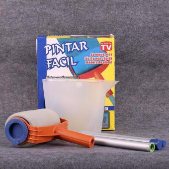 Pintar Facil Handle Household Paint Roller Price Philippines