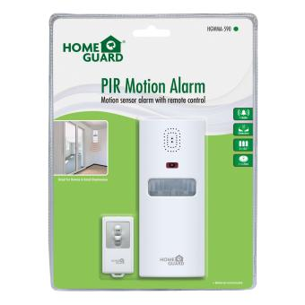 PIR Motion Alarm Motion sensor alarm with remote control Price Philippines