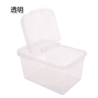 Plastic rice storage box of Rice Migang rice Bucket