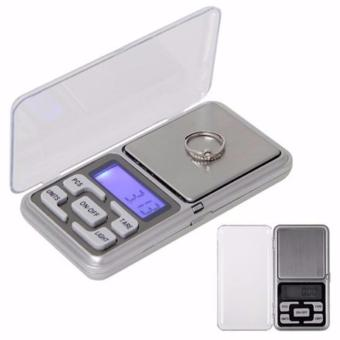 Pocket 200gx0.01g Digital Scale Tool Jewelry Gold Herb Balance GramLCD Price Philippines