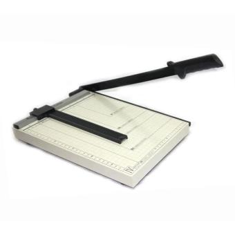 Polaris 15x18 Paper Cutter Capable for A3 (Metal Base)