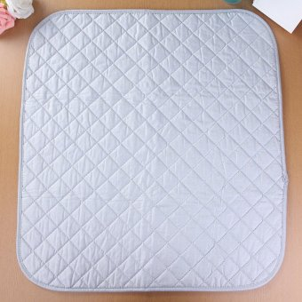 Portable Ironing Pad Foldable Ironing Board Mat (60*55cm)