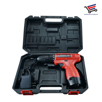Portable Li-Ion Rechargeable Drill (Forpark) Price Philippines