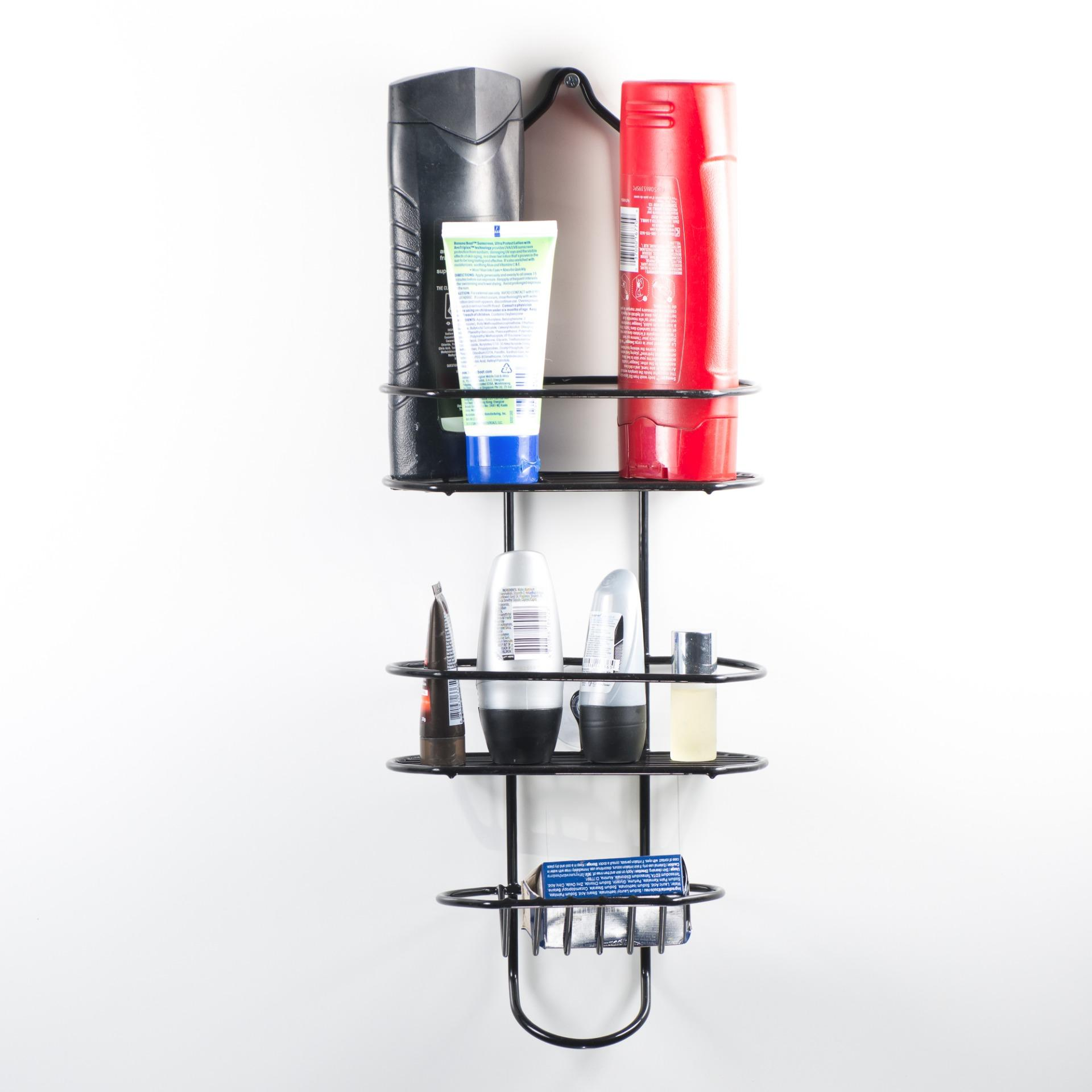 Philippines | Powder Coated Shower Caddy Flos Shower Accessories ...
