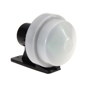 Practical Use At Dusk To Dawn Outdoor Automatic Sensor Light Switch(Intl)