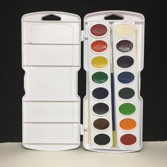 Prang Watercolor 16 Colors - 2
