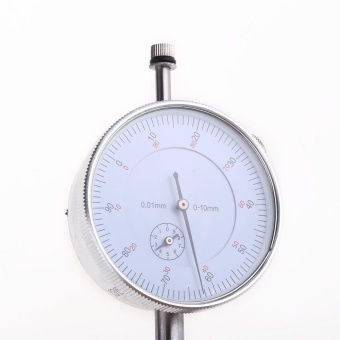 Precision Tool 0.01mm Accuracy Measurement Instrument DialIndicator Gauge - intl - 4