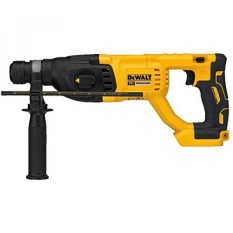 "(Price Hidden)DEWALT DCH133B 20V Max XR Brushless 1"" D-Handle Rotary Hammer Drill - intl Philippines"