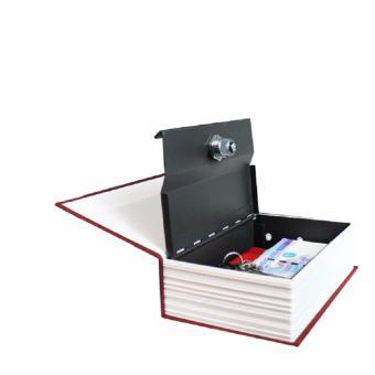 Prince TS 0209 Book Style Cash Box - 2