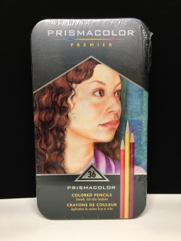 Prismacolor Premire Colored Pencils Price Philippines