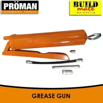 PROMAN Grease Gun