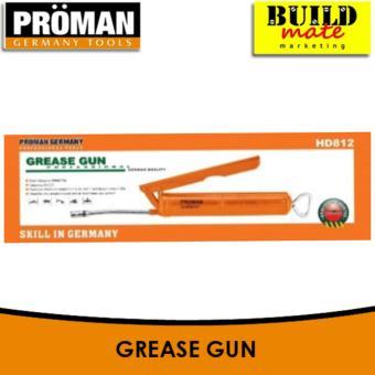 PROMAN Grease Gun - 2