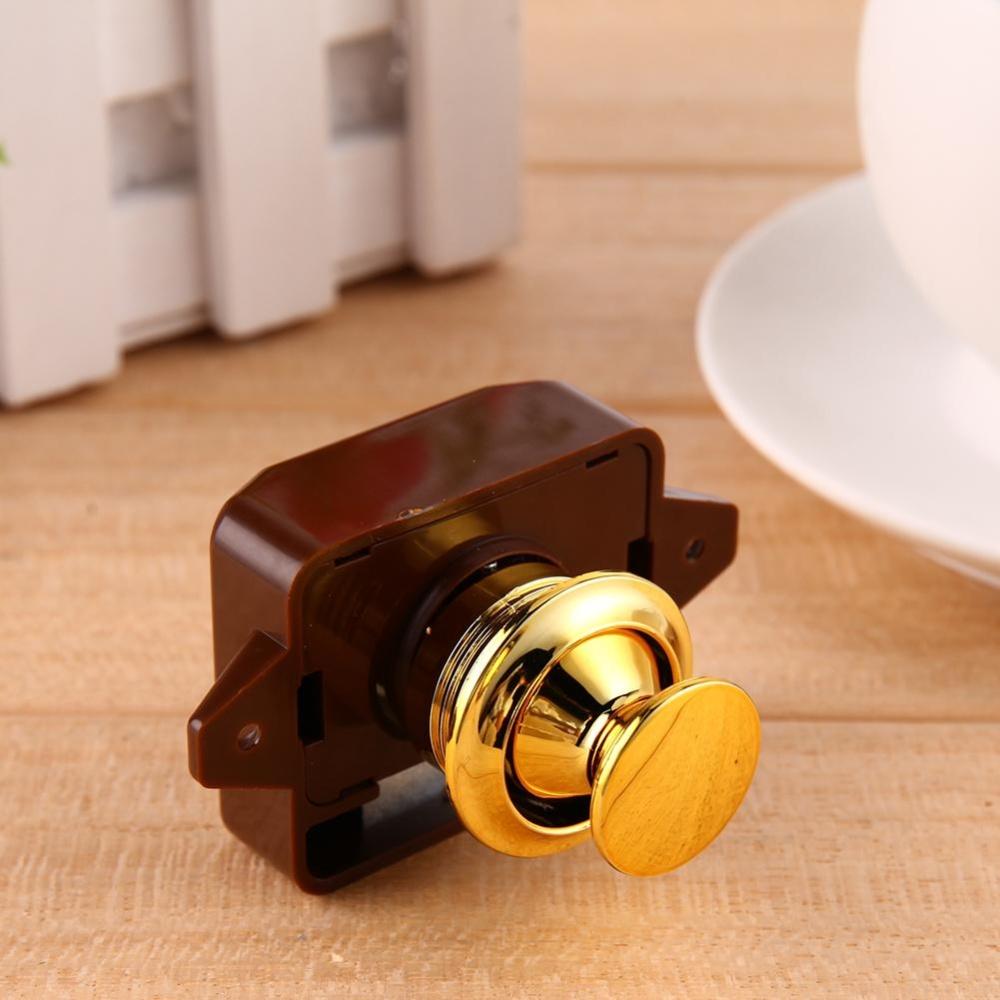 Philippines | Push Lock Button Catch Lock Cupboard Door Knob ...