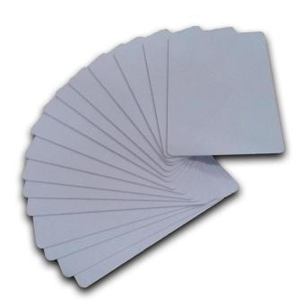 PVC Card , Blank PVC ID Card , PVC ID Card (100 PIECES) Price Philippines