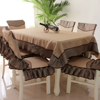 Qiaoxinsi tablecloth Fabric