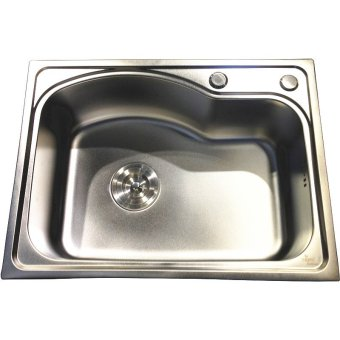 Quality 5843b Stainless Steel Kitchen Sink Lazada Ph
