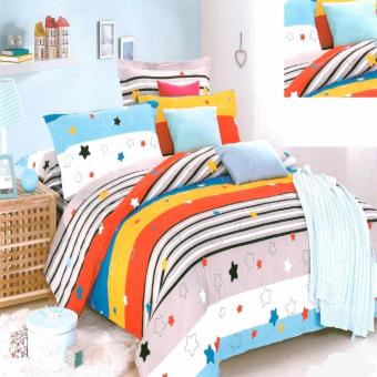 Queen Classic Linen Collection Bedsheet Set of 3(AOIE-056)Queen