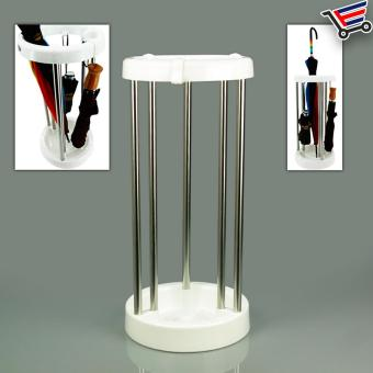 Rain Stand Stela Space Saving Stainless Steel Max 10pcs UmbrellaHolder Price Philippines