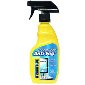 Rain-X Bathroom Mirror Anti-Fog 12 Oz
