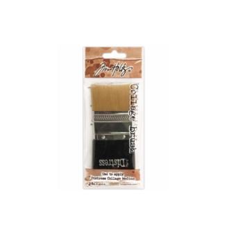 Ranger Tim Holtz Distress Collection 1 3/4 Brush